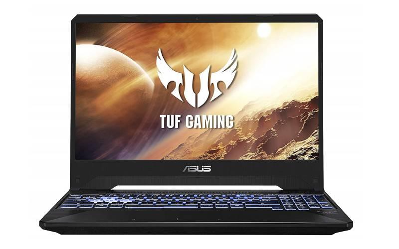 ASUS tuff fx505dt Gaming Laptop Review