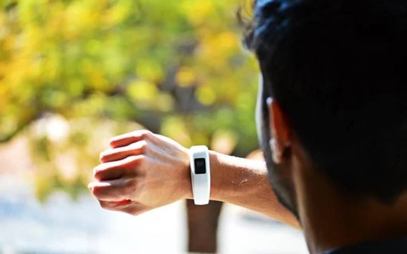 Benefits of a Fitbit
