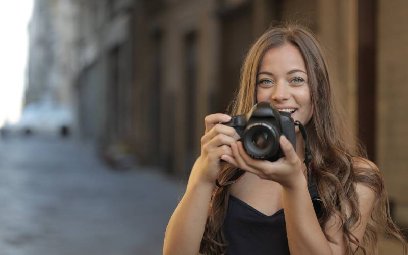 Best Camera for Bloggers – Top 10