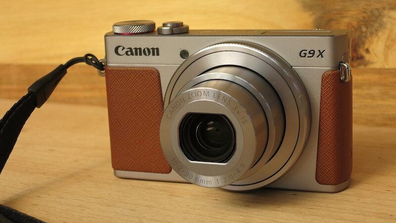 Best Compact Camera for Travel