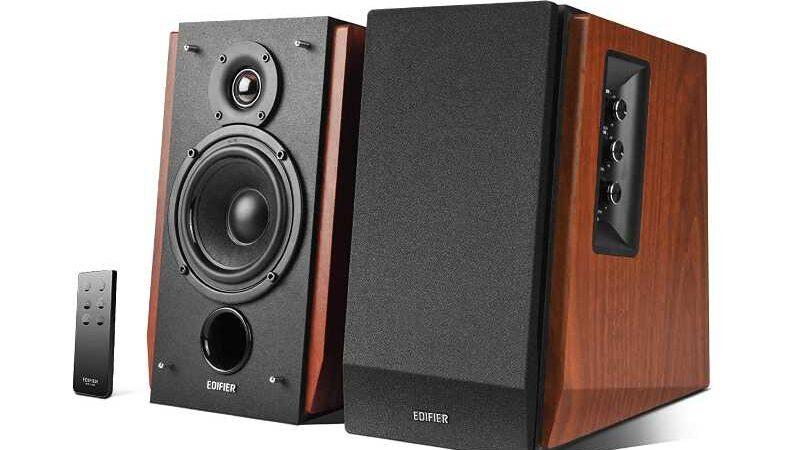 Edifier R1700BT Speaker Review