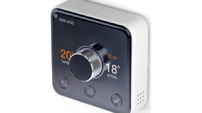 Hive Heating Thermostat Review