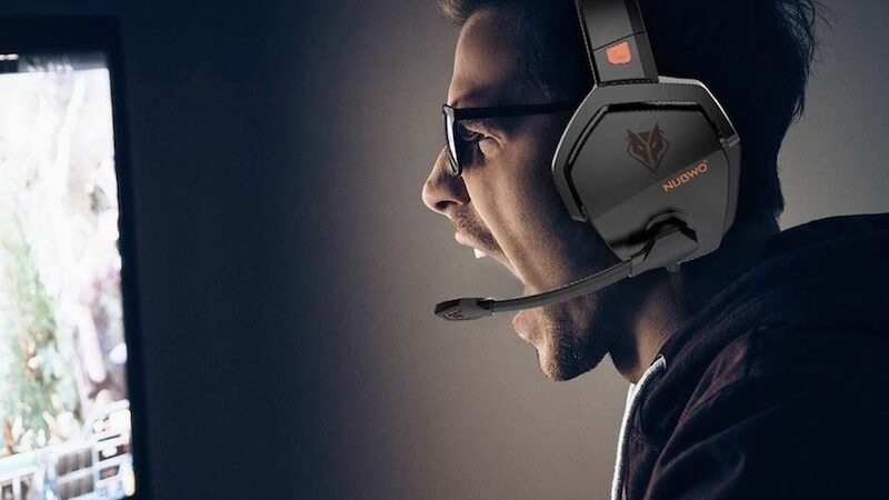 Nubwo PS4 Headset Review