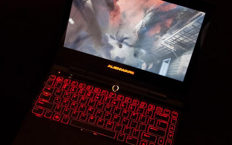Best Gaming Laptop under £500