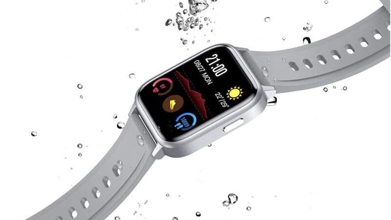ip68 Waterproof Smart Watch Review