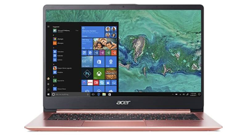 Acer Swift 1 SF114-32 Review