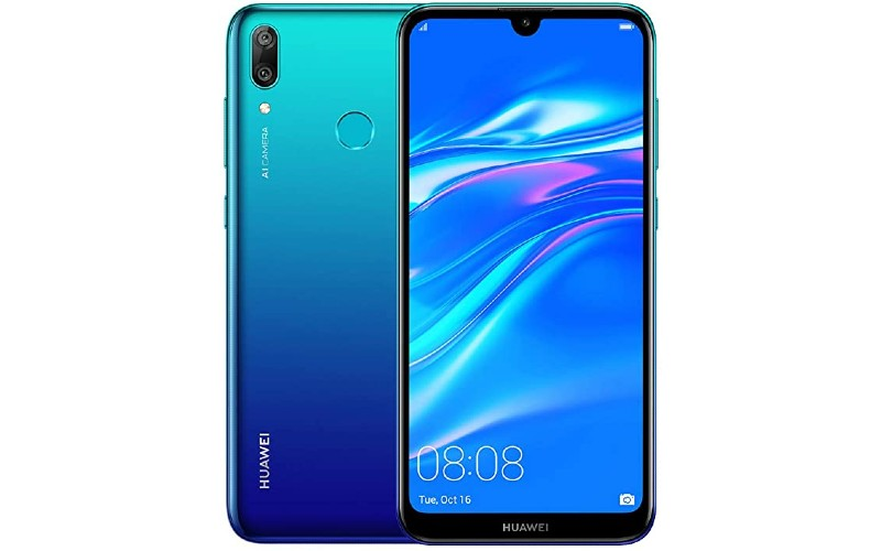 Huawei Y7 2019 Review: Is it the Best Budget Smartphone?