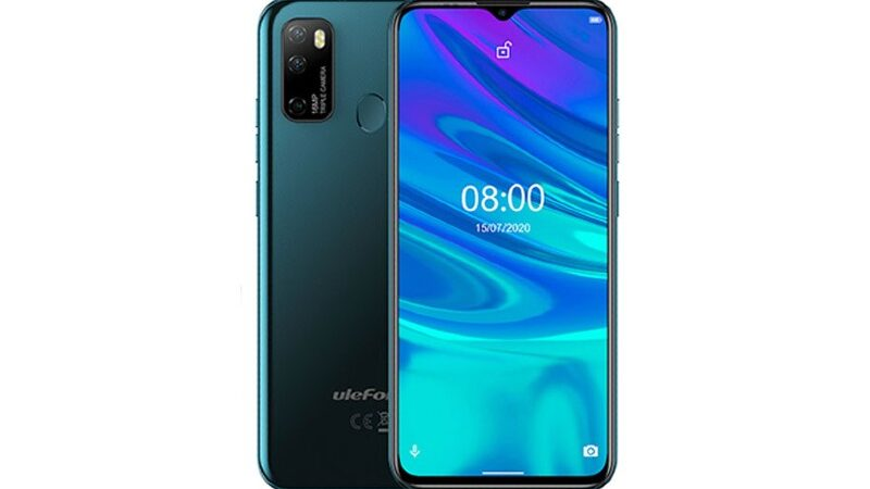 Ulefone Note 9P Review