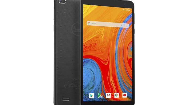 Vankyo MatrixPad Z1: Is it the Ultimate Kids Tablet?