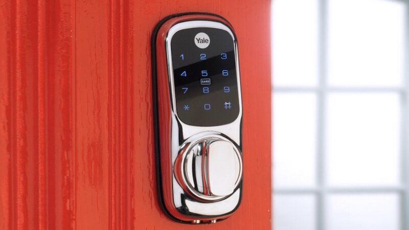 Yale Digital Lock Review