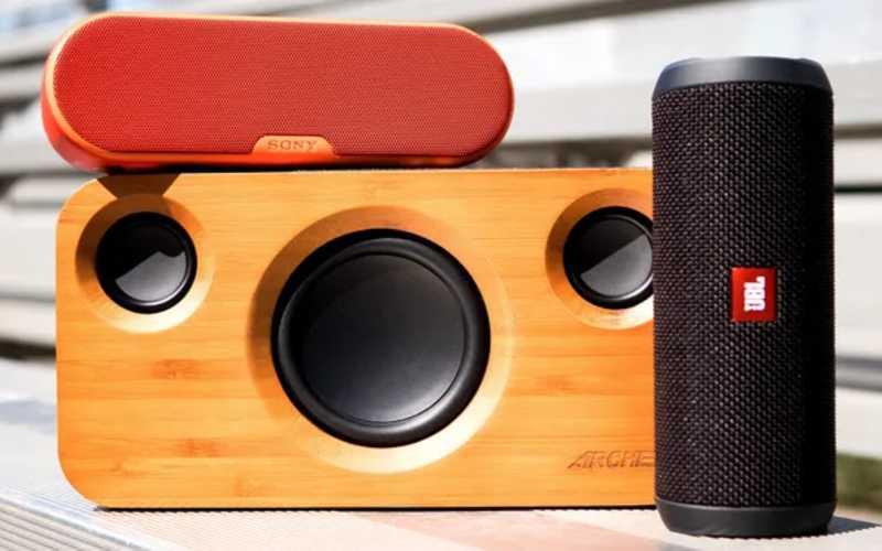 Best Bluetooth speakers under £200
