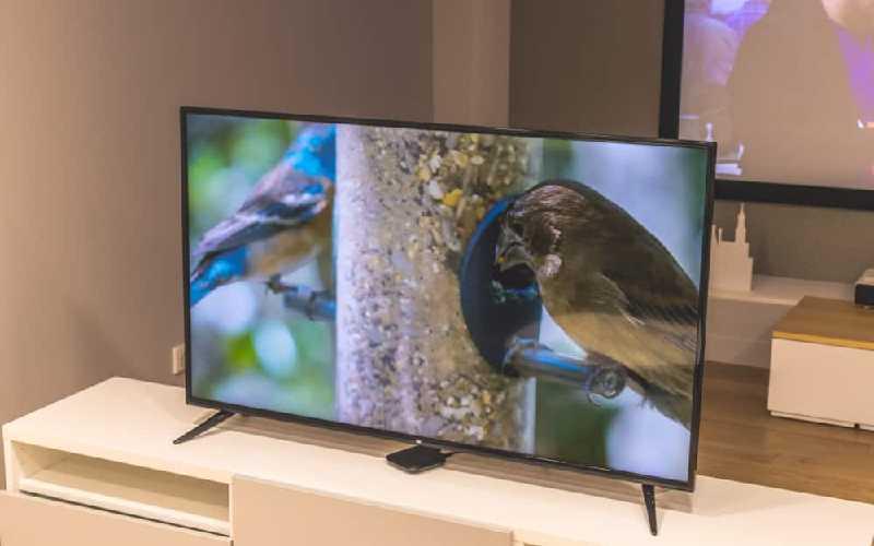 Best 50 inch TV UK