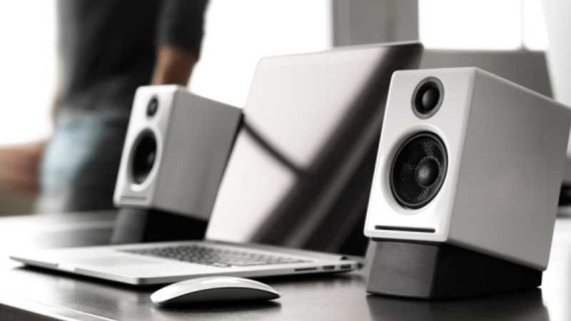 Best Computer Speakers under £100