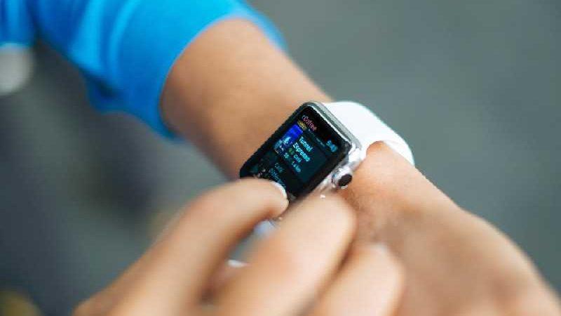 Best Smart Watch Under 500