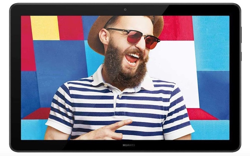 Huawei MediaPad T5 Review