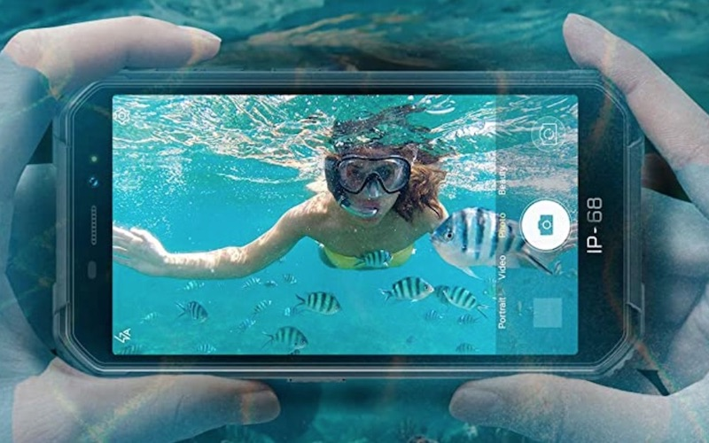 Ulefone Armor X7 Pro Review