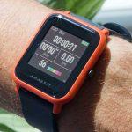 What is the Best Smartwatch under £100