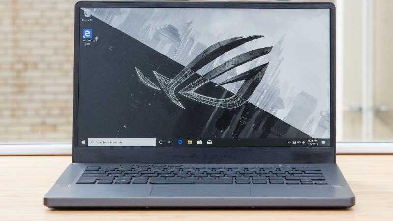 Best Gaming Laptop Under £1000