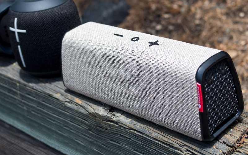 Best Portable Speakers under £100