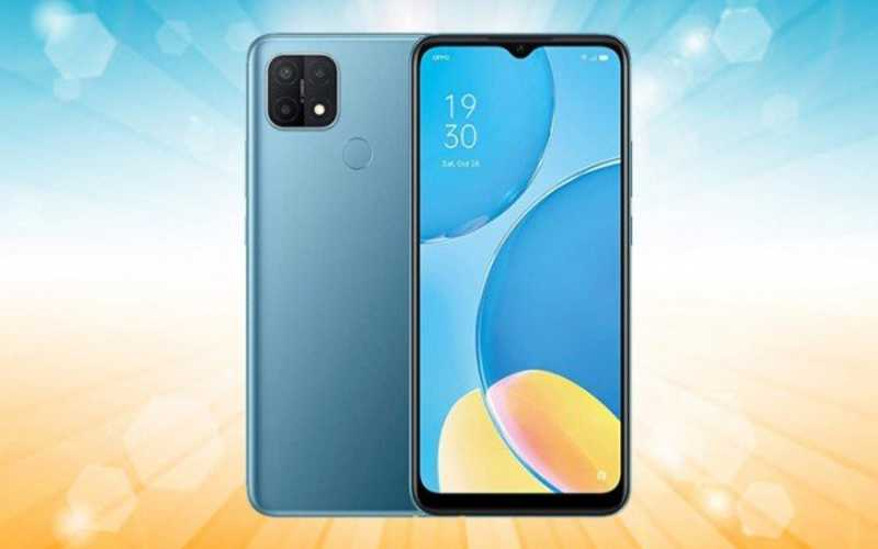 OPPO A15 Smartphone Review