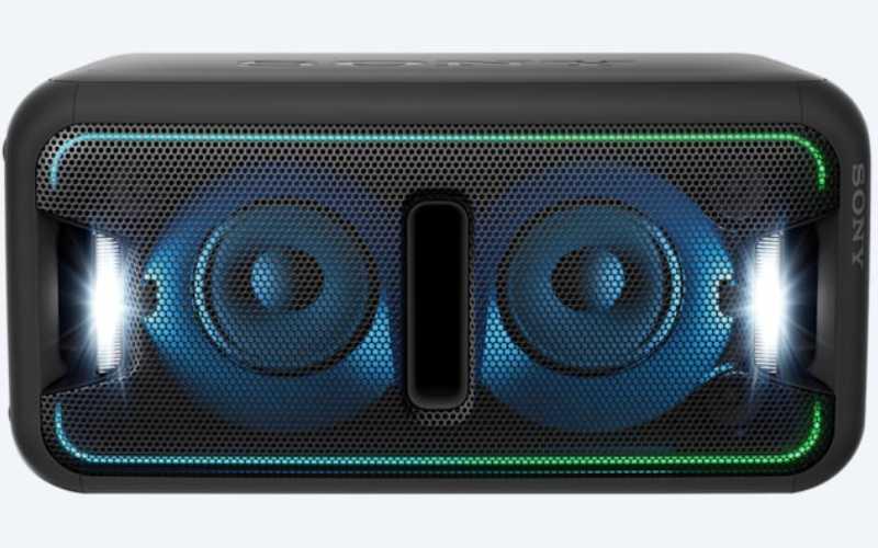 Sony GTK XB7 Review