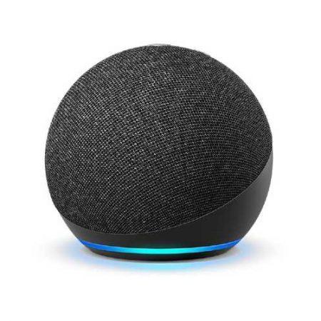 Amazon Echo Dot 4th Gen Review