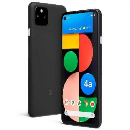 Google pixel 4a SIM free 128GB Mobile Phone
